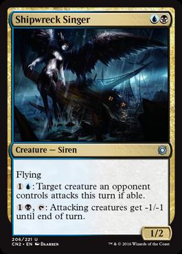 Sirena dei Naufragi