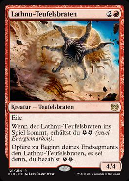 Lathnu-Teufelsbraten