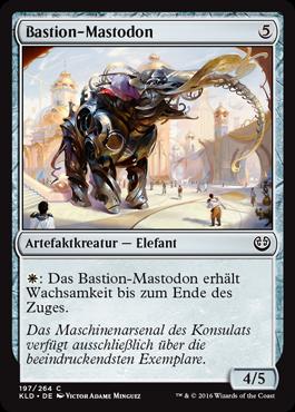 Bastion-Mastodon