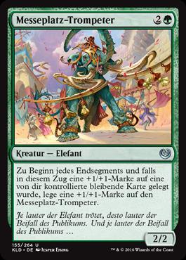Messeplatz-Trompeter