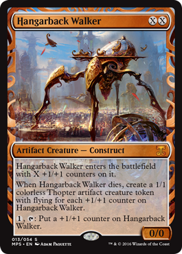 Magic: the Gathering |OT9| Kaladesh - Cruisin' Down the ... Planeswalker Aether Revolt