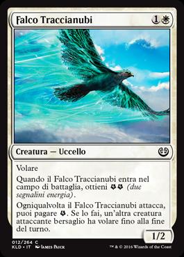 Falco Traccianubi