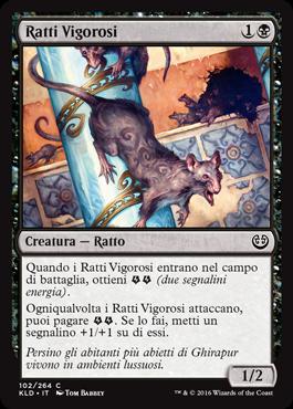 Ratti Vigorosi