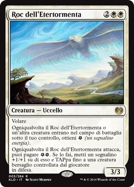 Roc dell'Etertormenta