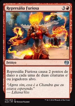 Represália Furiosa