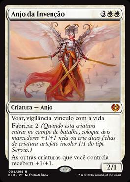 Anjo da Invenção