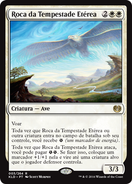 Roca da Tempestade Etérea