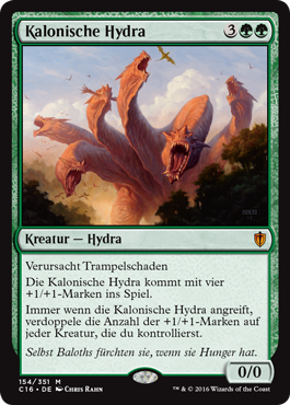 Kalonische Hydra