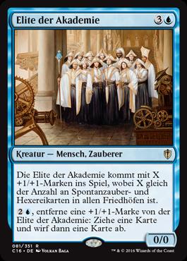 Elite der Akademie