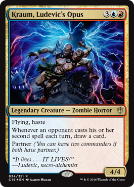 Commander (2016 Edition) Release Notes | MAGIC: THE GATHERING
