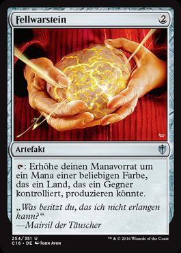 Fellwarstein