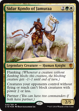 An Introduction to Commander | MAGIC: THE GATHERING