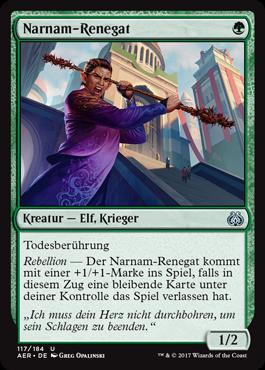 Narnam-Renegat