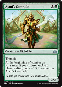 Exclusive Cards in the Aether Revolt Planeswalker Decks ... Planeswalker Aether Revolt