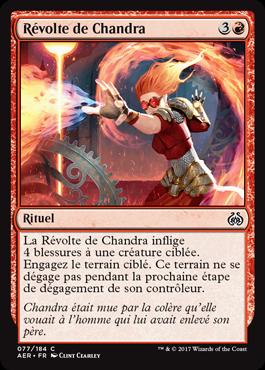 Révolte de Chandra