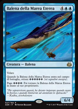 Balena della Marea Eterea
