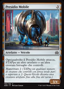 Presidio Mobile