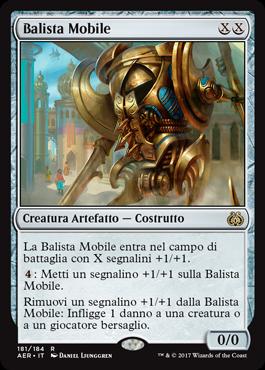 Balista Mobile
