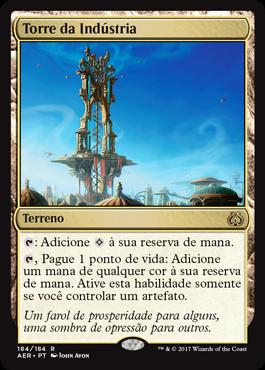 Torre da Indústria