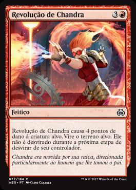 Revolução de Chandra