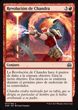 Revolución de Chandra