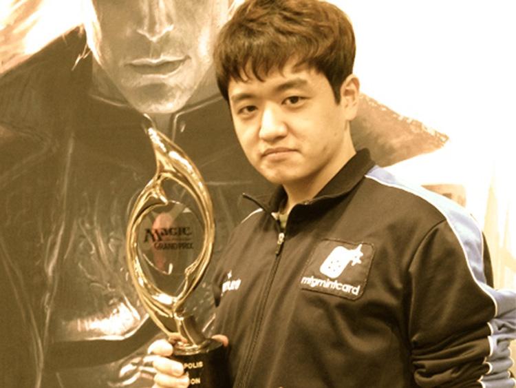 Wotc Drafting With Park Jun Young | MTGMintCard