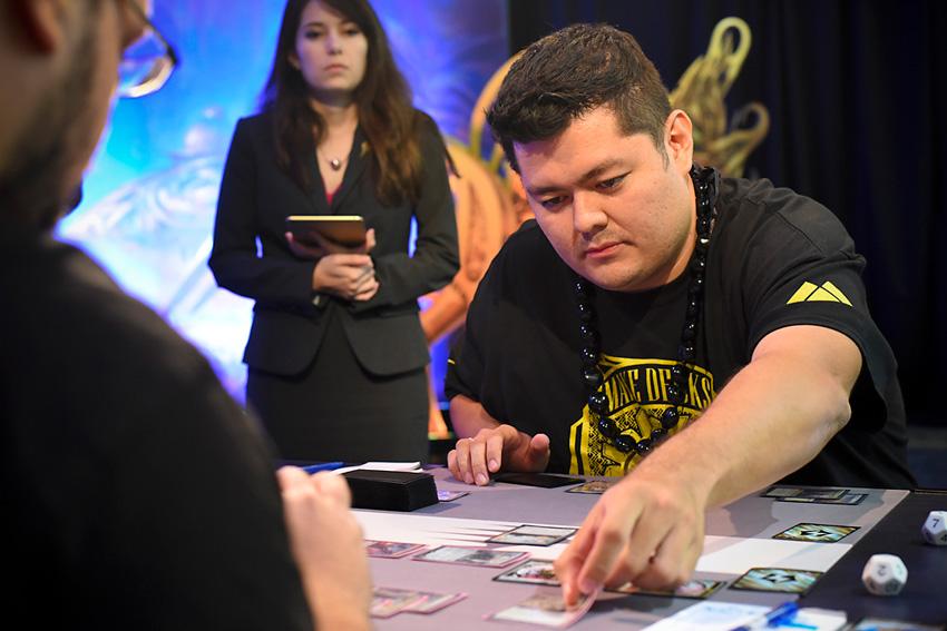 CARDS NEWS - Carlos Romão ganha a divisão Pérola da MPL Weekly