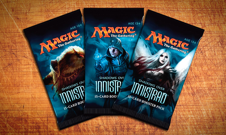 How to Booster Draft | MAGIC: THE GATHERING