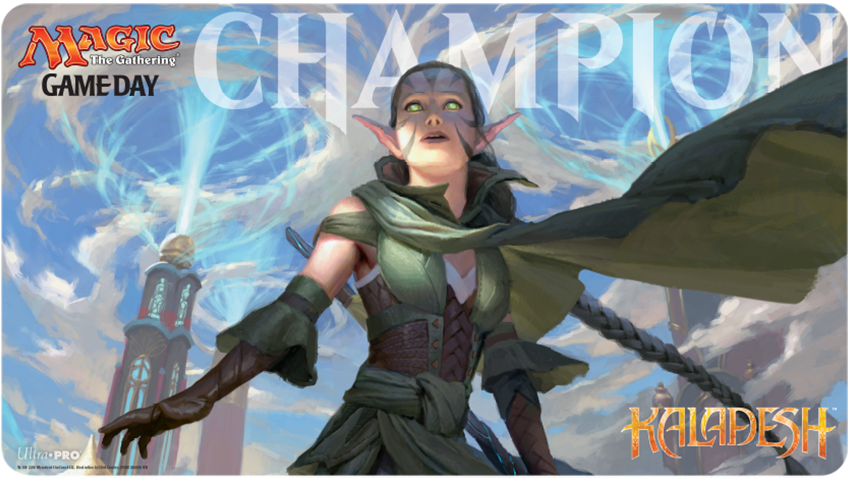 Gameday Playmat