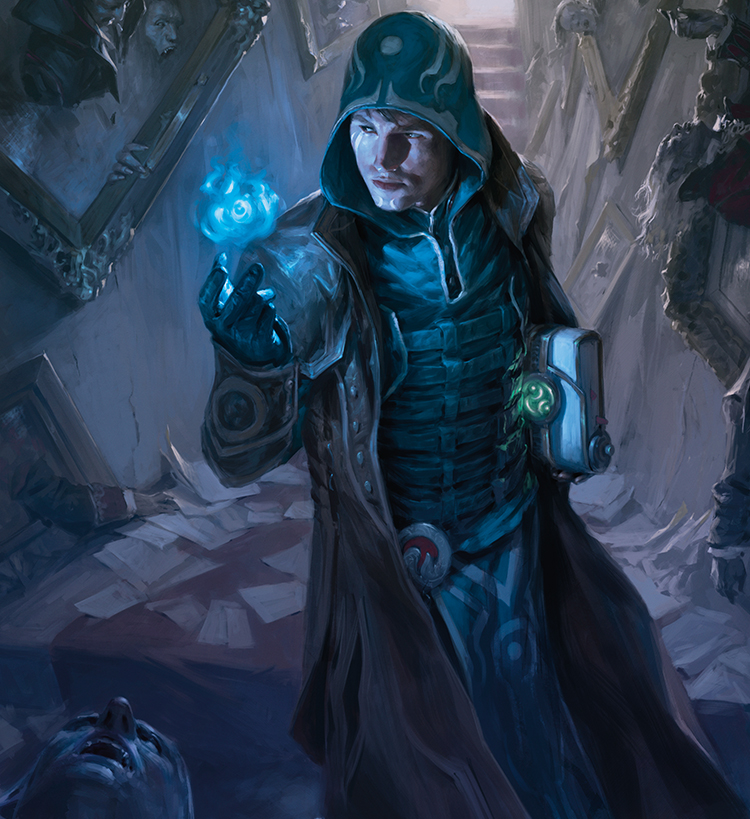 The Mystery Of Markov Manor Magic The Gathering