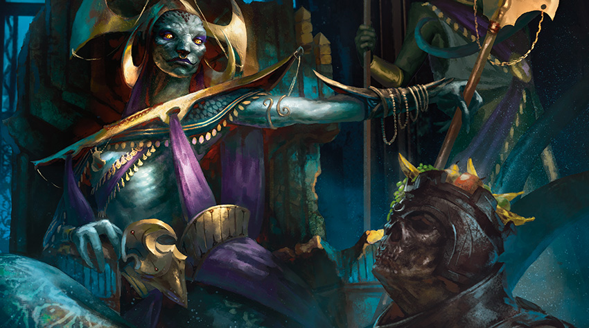 It S Time To Talk Commander 2016 Edition Magic The
