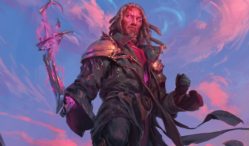 magic aether revolt
