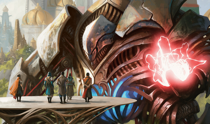 Art Themes Invention And Fantasy