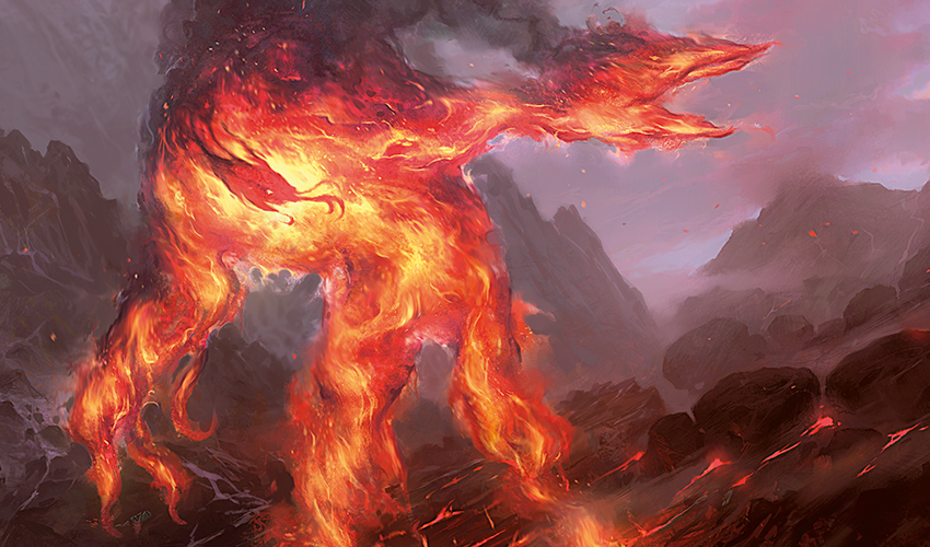 Release Magic The Gathering