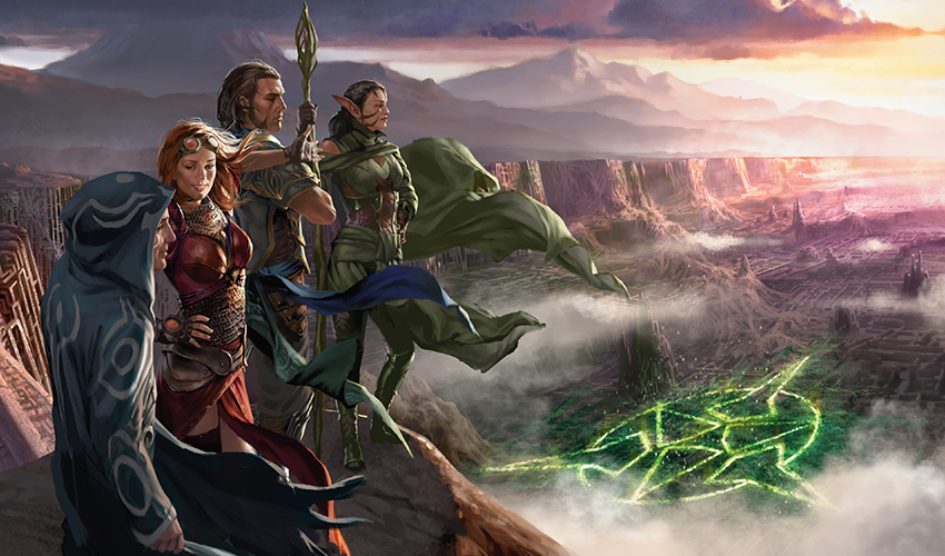Zendikar Resurgent Magic The Gathering