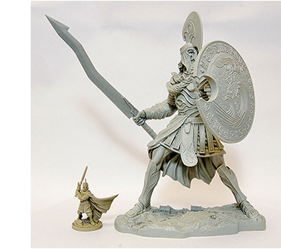 Storm Giant Royal Guard Dungeons Amp Dragons