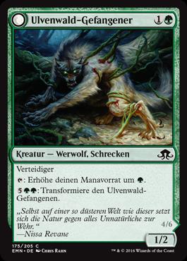 Ulvenwald-Gefangener