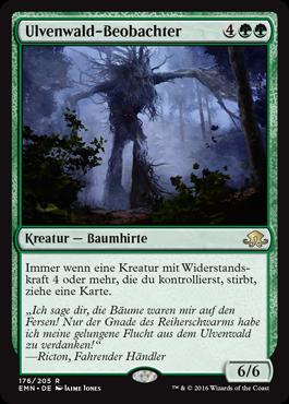 Ulvenwald-Beobachter