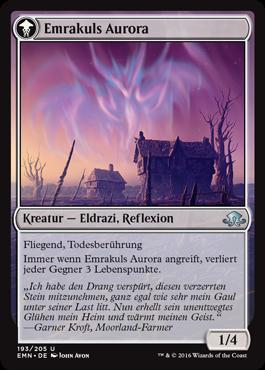 Emrakuls Aurora