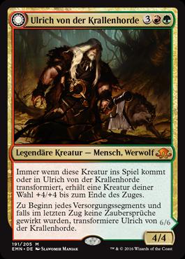 Ulrich von der Krallenhorde