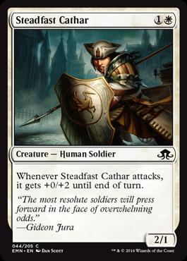 Steadfast Cathar
