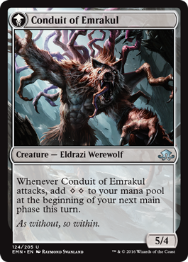 Conduit of Emrakul