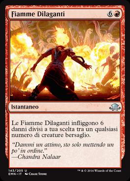 Fiamme Dilaganti