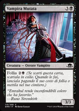 Vampira Mutata