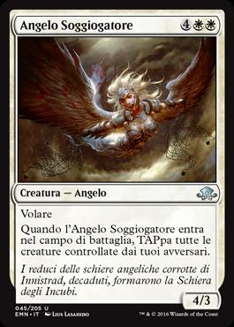 Angelo Soggiogatore