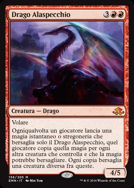 Drago Alaspecchio