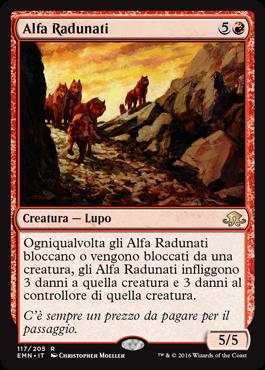 Alfa Radunati