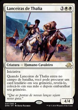 Lanceiras de Thalia