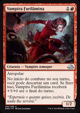 Vampira Furilâmina