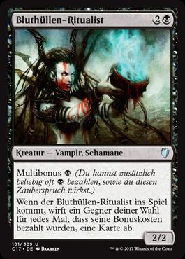 Bluthüllen-Ritualist